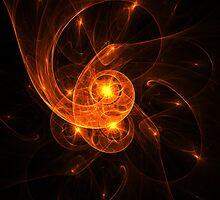 Star Dance by ArtByDrew