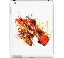 The Flash - Flash Gordon iPad Case/Skin