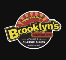 BROOKLYN'S GREATEST HITS T-Shirt