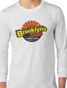 BROOKLYN'S GREATEST HITS Long Sleeve T-Shirt