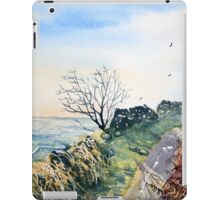Sutton Bank iPad Case/Skin