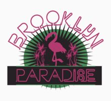 BROOKLYN PARADISE by 4playbk