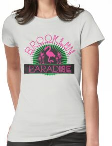 BROOKLYN PARADISE Womens Fitted T-Shirt