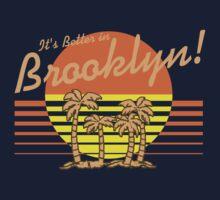 BROOKLYN'S BETTER T-Shirt