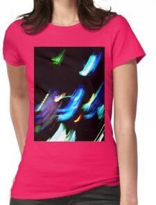 Rising Womens Fitted T-Shirt