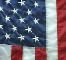 American Flag by alkapone26