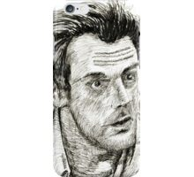 Reverend Jim iPhone Case/Skin