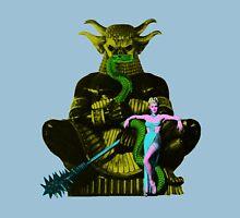 Ancient Evil & Blonde Unisex T-Shirt