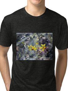 Daffodils of Hope Tri-blend T-Shirt