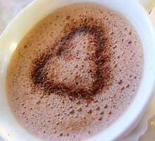 A Heart for Chocolate by TriciaDanby