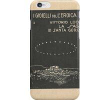 Old book design iPhone Case/Skin