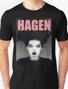 Nina Hagen Unisex T-Shirt