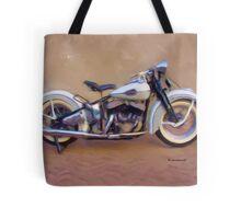 45' Harley Davidson Tote Bag