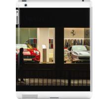 Installation - London Lights iPad Case/Skin