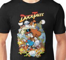 DuckTales Unisex T-Shirt