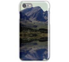 skye,scotland iPhone Case/Skin