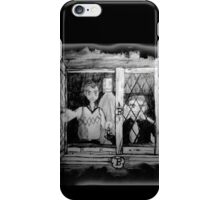 Looking iPhone Case/Skin