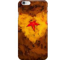 Cordation - London Lights iPhone Case/Skin
