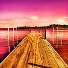 Pier V by wadesimages