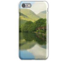 ol'bridge..scotland iPhone Case/Skin