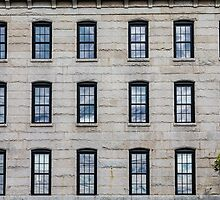 Eighteen Windows by dbvirago