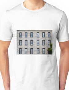 Eighteen Windows Unisex T-Shirt