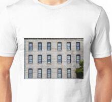 Eighteen Windows Unisex T-Shirt