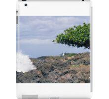 Lighthouse Ho iPad Case/Skin
