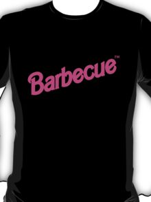 Barbecue... T-Shirt