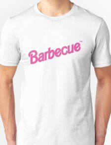 Barbecue... Unisex T-Shirt