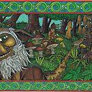 The Forgotten Folk by CherrieB