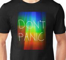 Don't Panic (2) Unisex T-Shirt