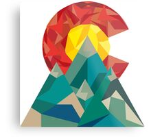 """""""colorado geo"""" stickers by bleathefirst 