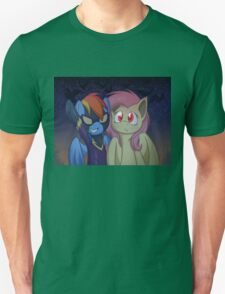 Girls ready for nightmare night T-Shirt