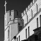 Dominican College, Portstewart by Alan McMorris