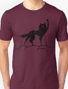 Fantastic Mr Fox Wolf T-Shirt