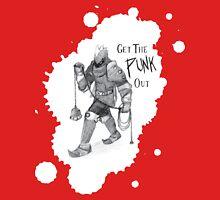 Get the Punk Out Unisex T-Shirt