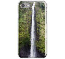 Rainbow Falls iPhone Case/Skin