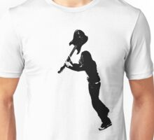 smashing guitar Unisex T-Shirt
