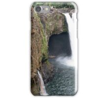 Too High to Jump iPhone Case/Skin