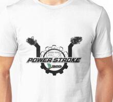 6.7 powerstroke smoke stack Unisex T-Shirt