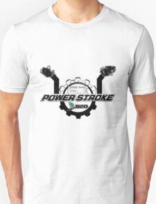 6.7 powerstroke smoke stack T-Shirt