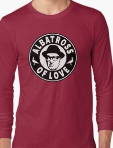 Albatross of love Long Sleeve T-Shirt