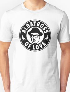 Albatross of love T-Shirt