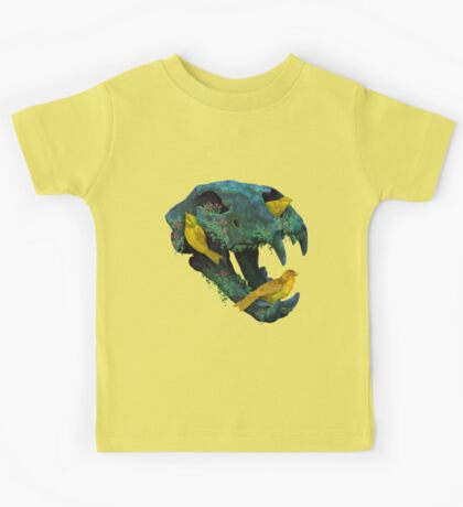 Three little birds Kids Tee