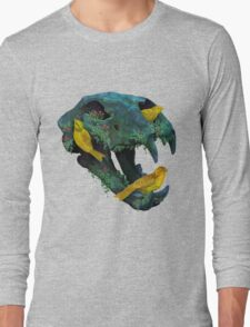 Three little birds Long Sleeve T-Shirt