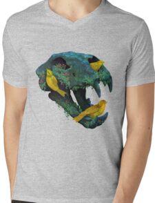 Three little birds Mens V-Neck T-Shirt