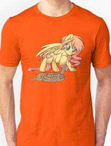 Hello, Friend! (standalone) Unisex T-Shirt