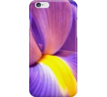 Irises - III   ^ iPhone Case/Skin