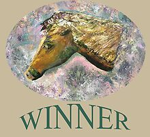 Winner 6 by Thecla Correya